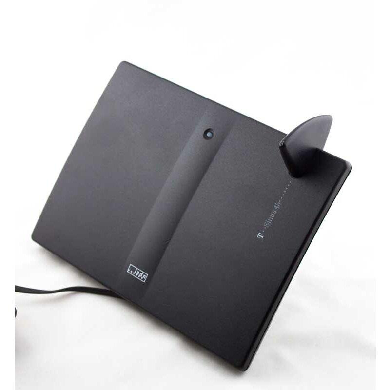 T Sinus 45 ISDN ( wie Siemens Gigaset 3070 / SX205)